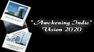 awakening vision