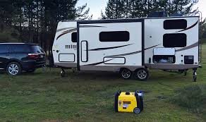 Trailer Tongue Weight Chart Average Camper Weight With 13 Examples Camper Report