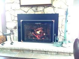 cleaning gas fireplace inspirational gas fireplace glass doors or gas fireplace glass doors replacement cleaning open