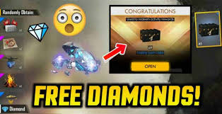 Earn free diamonds in free fire by answering paid surveys, playing games, or watching videos. How To Get 100 Diamonds For Free In Free Fire