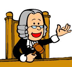 """Resultat d'imatges per a """"jutges"""""""