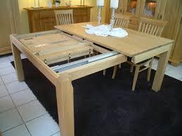 Quadratischer Esstisch Zum Ausziehen