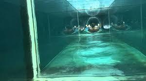 underwater water slide. Unique Slide To Underwater Water Slide T