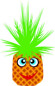 pineapple with sunglasses clipart. cartoon pictures of pineapple - clipart library with sunglasses