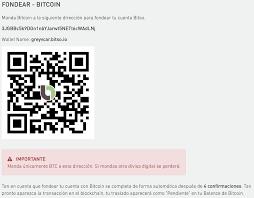 4:46 faki rodriguez 14 790 просмотров. Tutorial Receiving Bitcoins In Your Bitso Account Centro De Ayuda