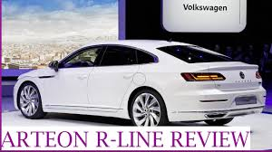 2018 volkswagen arteon. beautiful 2018 2018 vw arteon r line  audi a6 has a competition inside volkswagen arteon