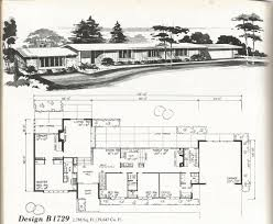 mid century house plans. Exellent Century Vintage House Plans Homes Mid Century Homes With Plans E