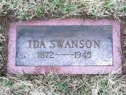 Ida Larson Swanson (1872-1945) - Find A Grave Memorial