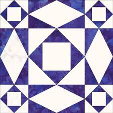 Storm at Sea Quilt Pattern / Free Quilt Block Patterns &  Adamdwight.com