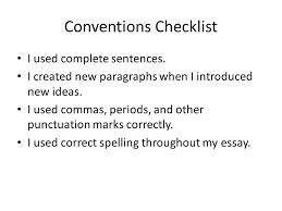 persuasive essay the write stuff essay core knowledge th grade  20 conventions