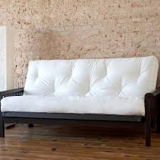 queen futon mattress. Shop Clay Alder Home Owsley Full-size 8-inch Futon Mattress - On Sale Free Shipping Today Overstock.com 20254395 Queen