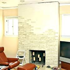 painted white brick fireplace ideas painting brick fireplace paint white brick fireplace painting brick white partially