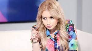 """زهرة الخليج - مي العيدان تتهم صناع مسلسل """"أمينة حاف"""" بالسرقة!"""