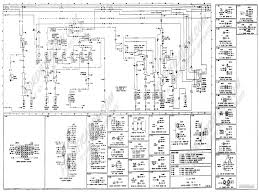 94 ford f 250 wiring diagram wiring forums 1979 ford f150 wiring harness at 1979 Ford F 250 Wiring Diagram