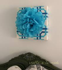 diy wall decor paper. Create Your Own Paper Flower Wall Art For Under 5, Crafts, How To, Diy Decor D