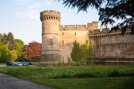 نتيجة بحث الصور عن brancepeth castle