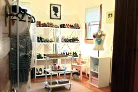 turning a bedroom into closet ideas turn room works tips how to convert spare walk in