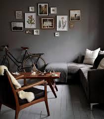 bachelor pad living room wall decor