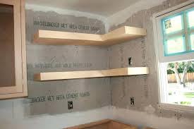 l shaped wall shelves fresh ideas l shaped floating shelves shelves design house interiors