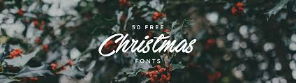hipster script font free 50 free christmas fonts to give your designs a holiday twist learn