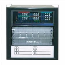Chart Recorder Manufacturer In Thane Maharashtra India By