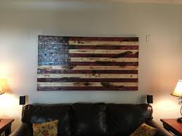 wondrous rustic american flag wall art home design ideas hand crafted by o e woodworks wood wooden metal on american flag wall art wood and metal with wondrous rustic american flag wall art home design ideas hand