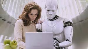 Resultado de imagen de Robots muy adelantados del futuro