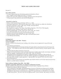 Skill Examples For Resumes Examples Of Qualifications For Resume Fieldstation Aceeducation 24