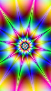 Prism - Colorful - Spectrum bright background but is might blind you lol