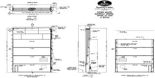 hormann garage door cad details wageuzi inside size 2450 x 1227