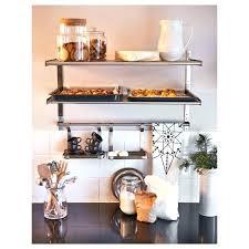 small wire shelf kitchen cabinet metal rack storage shelves ideas racks unit
