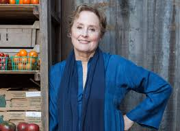 Image result for alice waters pictures