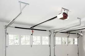 garage door tracksBent Garage Door Tracks  Knecht Ace Overhead Doors