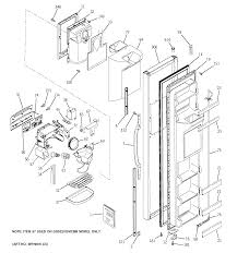 wiring diagram for ge wall oven wiring discover your wiring ge profile side by side refrigerator kenmore dishwasher wiring schematic