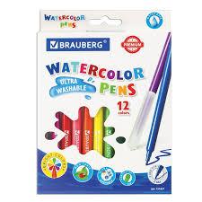<b>Фломастеры BRAUBERG PREMIUM</b> 151657 ...