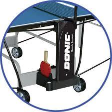 <b>Теннисный стол Donic Indoor</b> Roller 800 синий