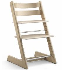 stokke tripp trapp highchair anniversary edition oak white rh albeebaby com diy high chair harness stokke