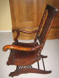 new antique wooden rocking chair identification 14 best rock a bye images on