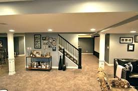 modren for stunning basement color ideas best wall paint colors on paint colors for basement walls m