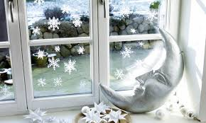 Advent Fensterdeko Basteln Selbstde