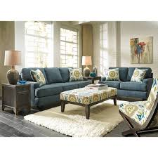 Teal Living Room Furniture Turquoise Accent Chair Southern Enterprises Parkdale Arm Chair
