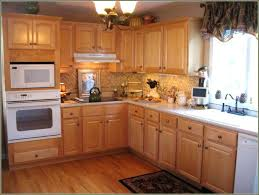 kitchen cabinets darker how to refinish with paint oak making designs color ideas honey staining re