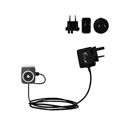 Jabra Tour Charging Light International Ac Home Wall Charger Suitable For The Jabra