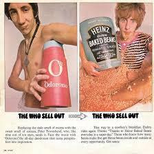 'The <b>Who Sell Out</b>': The Who Take A Pop At Pop Culture | uDiscover