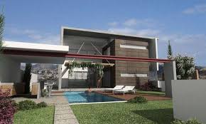 House Designs Modern Unique Minimalist Home Designs