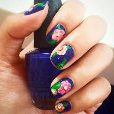 Stamping Nail Art Blogs - Nail Art Ideas