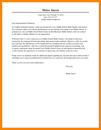 7 Writing A Cover Letter Examples Job Apply Form