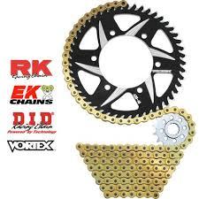 Honda Grom Sprocket Chart Vortex 420 Cat5 Sprocket And Chain Kit Motosport