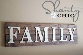 metal wall decor cool and crafty letter word signs joy wood family sign