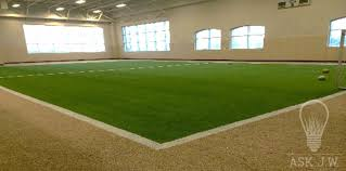 adhering synthetic turf to concrete isn t as easy as it looks i have watched contractors having to pulling up entire sections of indoor glue down